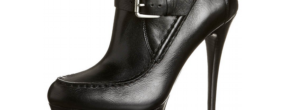 Michael Kors CRESTON Stiefelette – black